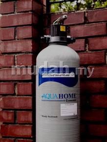 Outdoor Master Water Filter (Penapis Air)