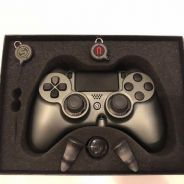 Playstation Scuf Impact Controller