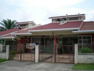1 Storey Teres Terrace at Taman Bandar Senawang Seremban Senawang