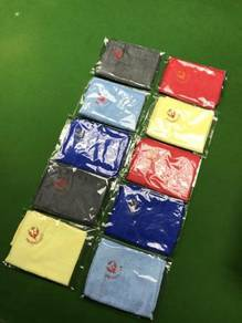 Phoenix Snooker Cue Towel