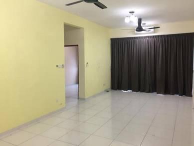 Sky Garden Apartment Johor Bahru (3+1 bed, Setia Tropika, Kempas)