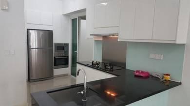Setapak 288 Residency Condominium 1408sf Partly Furnished Kuala Lumpur