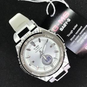 Watch- Casio SOLAR BABY G MSGS200G-7 -ORIGINAL