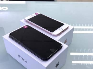 Iphone 7 32GB Secondhand Original