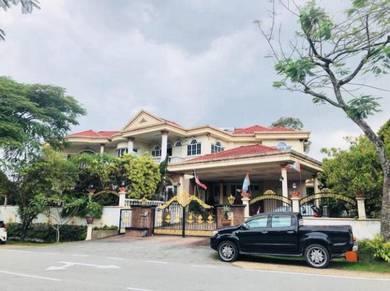 Luxury Bungalow Tropicana GOlf and Country Resort Petaling Jaya
