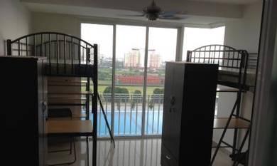 Menara U shah Alam, Condo for rent