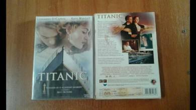 Movie titanic original