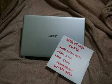 Acer v5 - 431