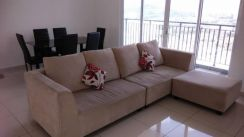 Imperial residence 1200sf -Fully Furnished with 3 car parks