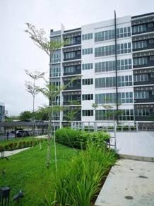 1307 sq.ft apartment at Liberty Grove