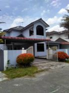 Double Storey Bungalow at Pengkalan for Sale
