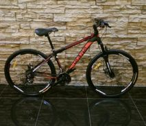 0% SST Alloy MTB Basikal Bicycle 27.5
