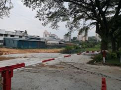 35000 sq ft LAND, Cheras, taman connught, jalan SALAK, kl