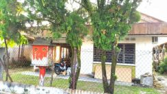 Jelapang One Storey Bungalow house