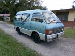 Used Ford Econovan for sale