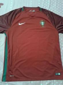 Portugal Football Jersey EURO 2016
