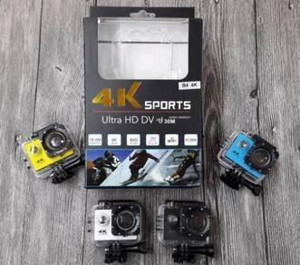 H9 Action 4K Sports Camera WIFI UltraHD SJCamGoPro