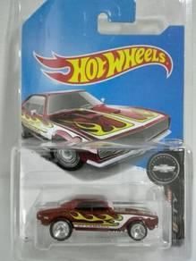 Hotwheels Camaro STH