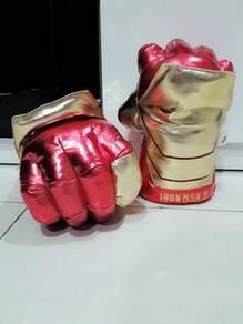 Soft Toys Glove