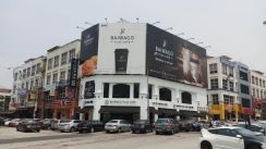 Puchong Kenari Two Adjoining 3.5 Storey Shop For Sale