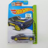 Hotwheels Hot Wheels Ford Mustang 2+2 Fastback STH
