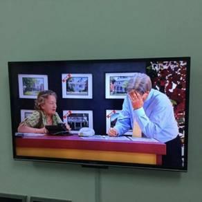 TV LED Sharp Aquos 39'