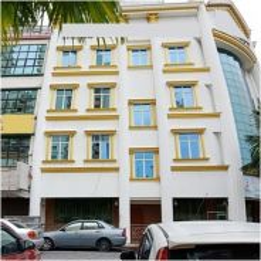 Office, Cheong Hin Commercial City, Taman Serdang Perdana [1417sf]