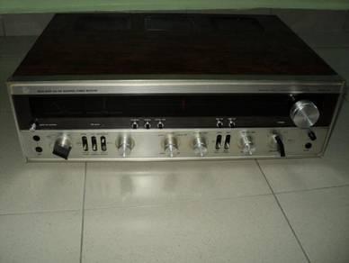 Amplifier luxman