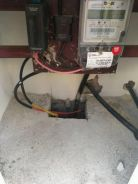 Oncall baiki elektrik repair troubleshooting