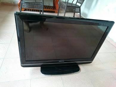 Hisense TV lcd 32 inc