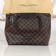 Louis Vuitton LV Damien Westminster GM N41103 Brow