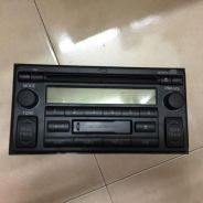 Toyota camry audio player unit