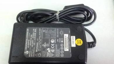 Lishin adapter 12v 50a