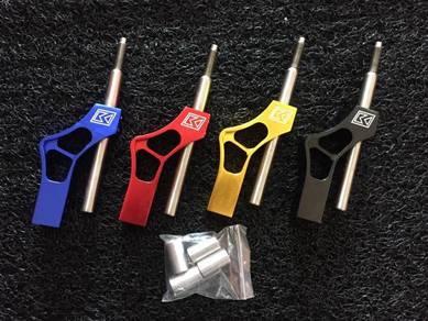 K-Tuned Gear Knob Short Shifter top piece ktuned