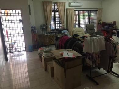 2 1/2 Storey Terrace House Desa Indah Tambun