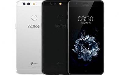 NEFFOS N1 (DUAL KAMERA | 4GB RAM | 64GB ROM) MYset