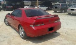 Used Honda Prelude for sale