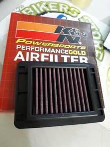 K&N Air Filter Yamaha R25 R3
