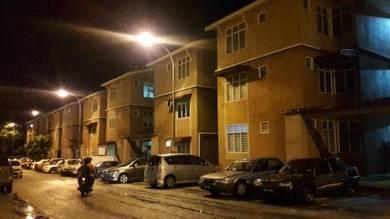 Apartment Arowana Seremban 2 For Sale ( Freehold, Kemudahan banyak)