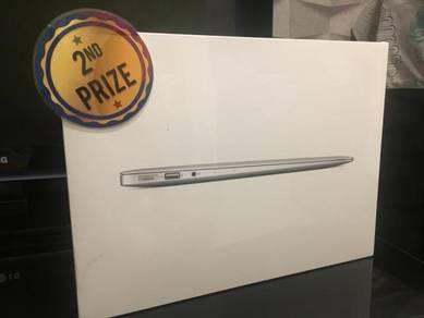 2017 Macbook Air 13� 125gb SSD
