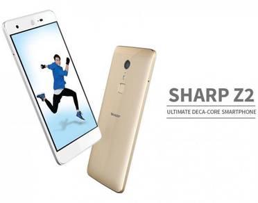 Sharp Z2 32GB Gold