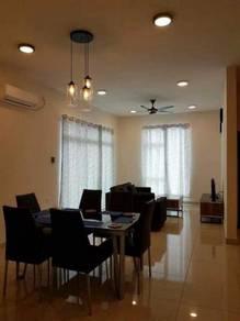 M condominium 3bedrooms fully low deposit good condition