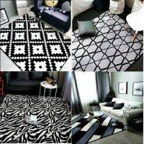 Ikea Design Carpet