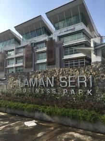 Laman Seri Shop Office Seksyen 13 Shah Alam