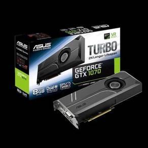 GTX 1070 Asus Turbo