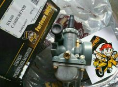 Carburetor rx100 A racing