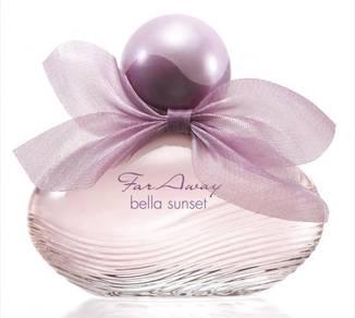 Far Away Bella Sunset Eau De Parfum by Avon