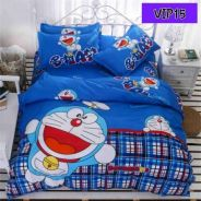 Cadar CartooN with Comforter