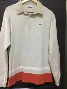 Lacoste long shirt