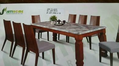 Meja Makan Ansuran
